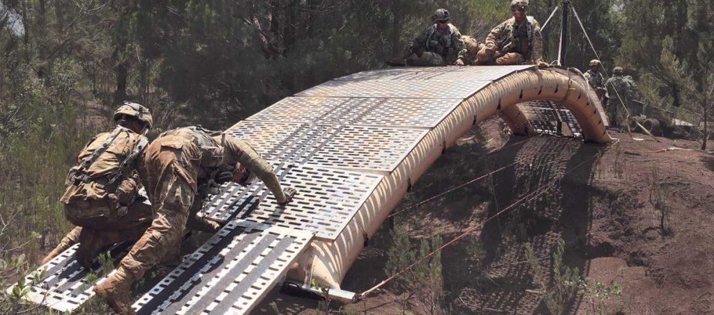 Lightweight Expeditionary Bridge Hdt Global
